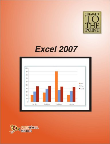 Straight to the Point - Excel 2007: Dinesh Maidasani