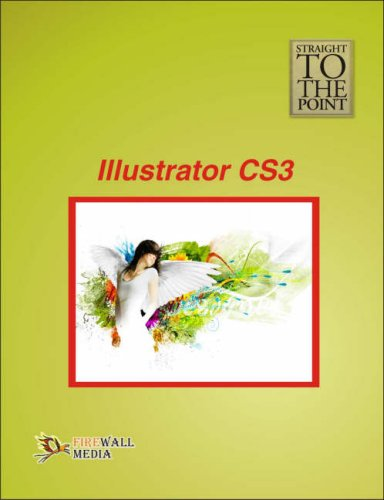 Straight to the Point - Illustrator CS3: Dinesh Maidasani