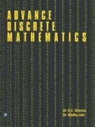 9788131804995: Advance Discrete Mathematics