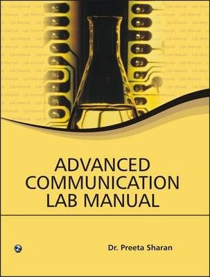 Advanced Communication Lab Manual For 6th Sem vtu