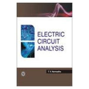 Electric Circuit Analysis: T.V. Narmadha