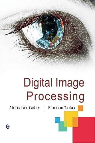 9788131805244: Digital Image Processing