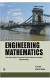 A Textbook of Engineering Mathematics (RGPV, Bhopal): Manish Goyal,N.P. Bali