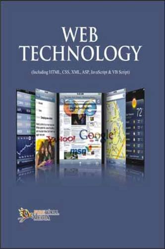 Web Technology: Ramesh Bangia