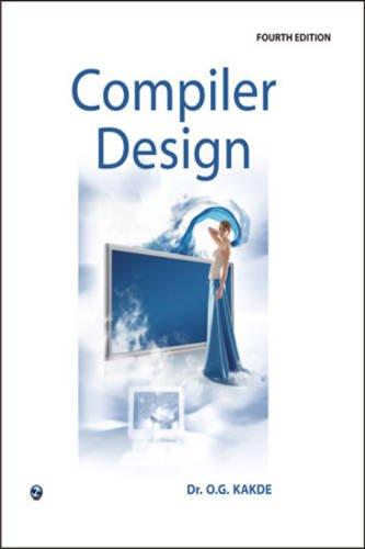 Compiler Design: O.G. Kakde