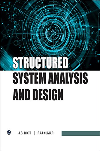 9788131806333: Structured System Analysis and Design
