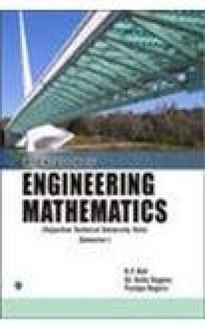 A Textbook of Engineering Mathematics Sem-I (Rajasthan Technical University, Kota): Anita Bagora,...