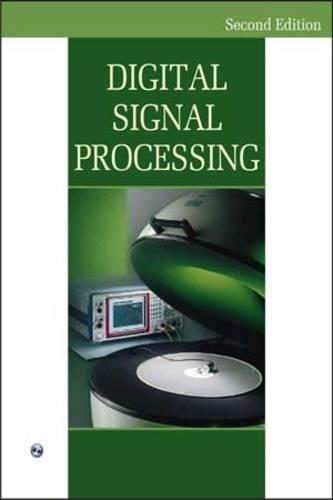 9788131806548: Digital Signal Processing