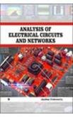 9788131807408: Analysis of Electrical Circuits and Networks