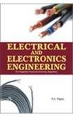 Electrical and Electronics Engineering: Rajasthan Technical University: R.K. Rajput