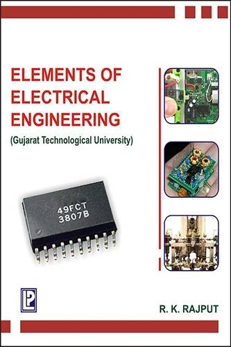 Elements of Mechanical Engineering: Gujarat Technological University: R.K. Rajput