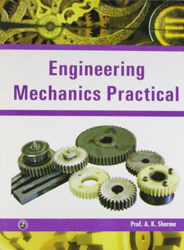 Engineering Mechanics Practical: Prof. A.K. Sharma