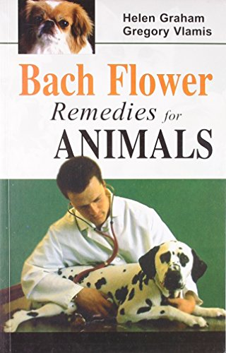 9788131900062: Bach Flower Remedies for Animals