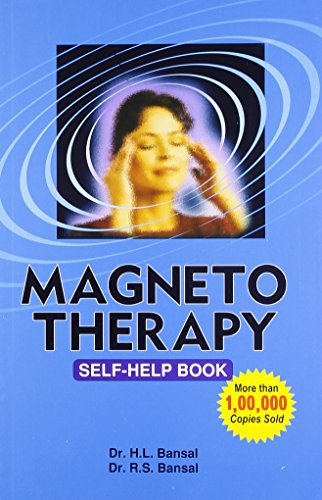 9788131901885: Magneto Therapy