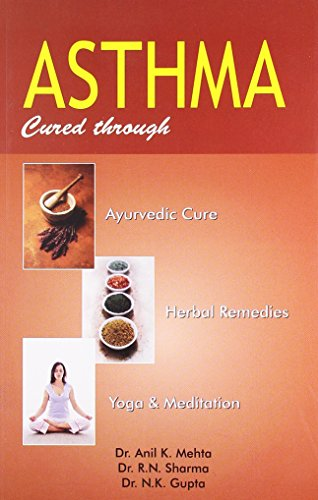 Asthma: Sharma R.N. Gupta