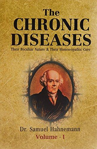9788131902127: The Chronic Diseases
