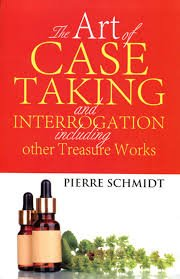 9788131902448: The Art of Case Taking