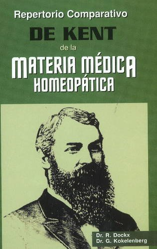 9788131902769: Comparative Repertory of Kent of Homeopathic Medical Subject