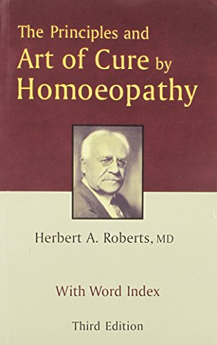 9788131902790: The Principles & Art of Cure by Homoeopathy