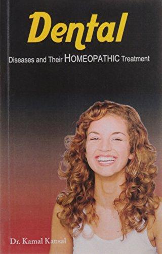 Dental Diseases & Their Homeo Therapy, English: Kansal Kamal
