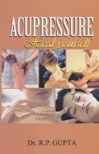 9788131902905: Accupressure: Heal Yourself