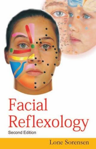 9788131902950: Facial Reflexology