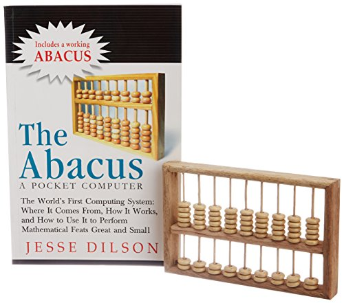 9788131903070: Abacus: A Pocket Computer