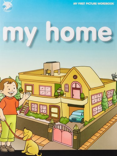 9788131904121: My Home (My World)