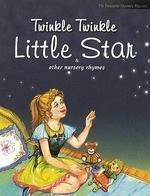 9788131904299: Twinkle Twinkle Little Star & Other Nursery Rhymes
