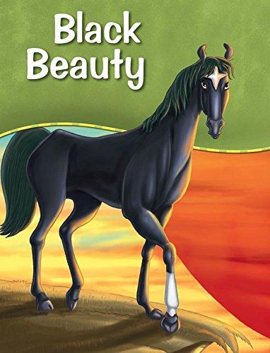 9788131904442: Black Beauty (My Favourite Illustrated Classics)