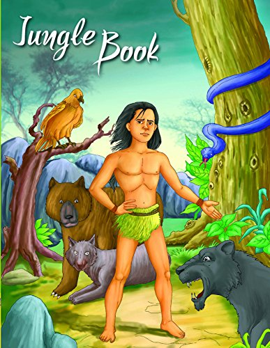 Jungle Book: Pegasus