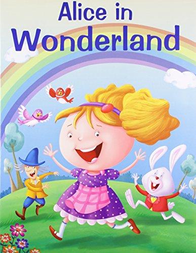 Alice in Wonderland: Pegasus