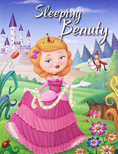 9788131904794: Sleeping Beauty (My Favourite Illustrated Classics)