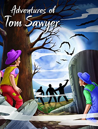 9788131904817: Adventures of Tom Sawyer (My Favourite Illustrated Classics)