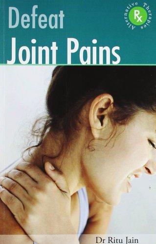Defeat Joint Pains, English: Ritu Jain