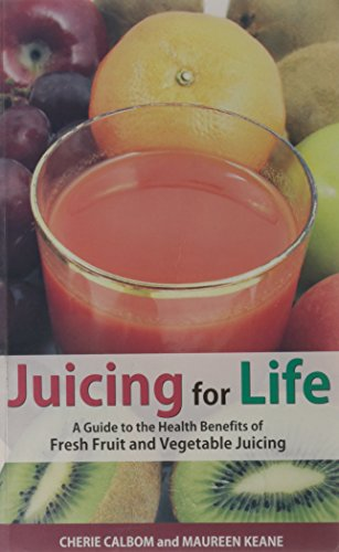 9788131905586: Juicing for Life