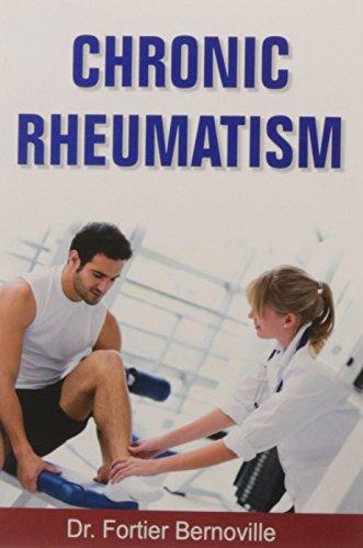 9788131906002: Chronic Rheumatism