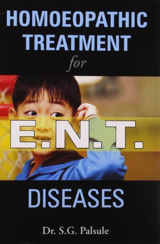 Homoeopathic Treatment for E.N.T. Diseases
