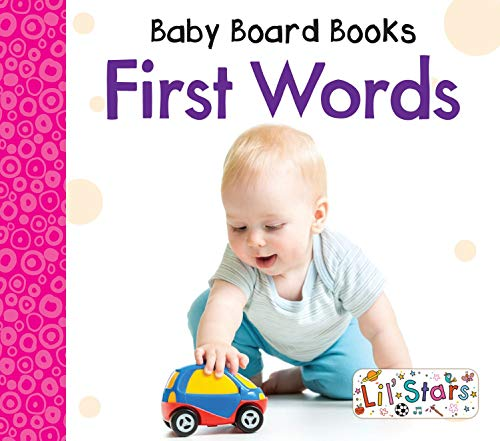 9788131906224: First Words