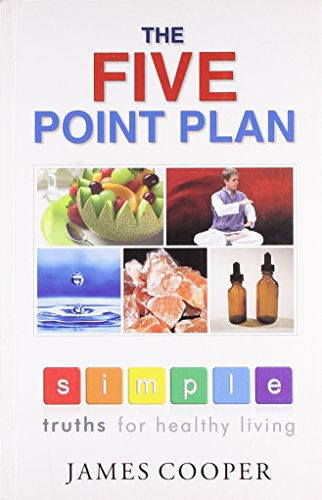 9788131906699: Five Point Plan: Simple Truths for Healthy Living