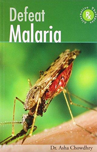 Defeat Malaria: Dr Asha Chowdhry