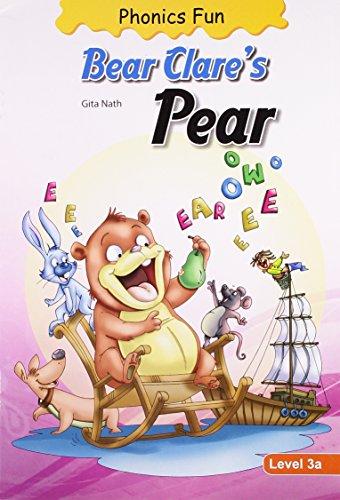 9788131906873: Bear Clare's Pear