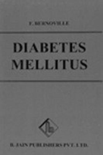 9788131907221: Diabetes Mellitus