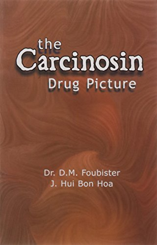 THE CARCINOSIN DRUG PICTURE: FOUBISTER DM