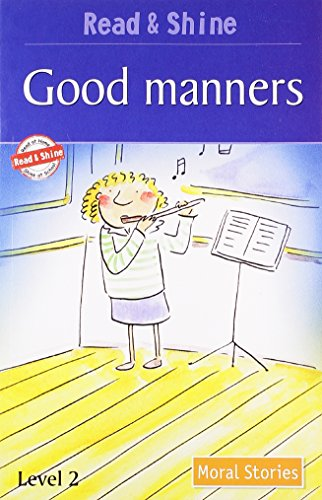 9788131908778: Good Manners: Level 2