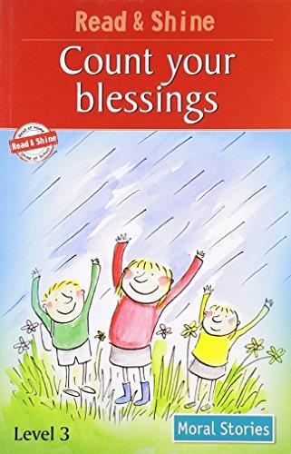 Count your Blessings: Stephen Barnett (Author) & Rosie Brooks (Illus.)
