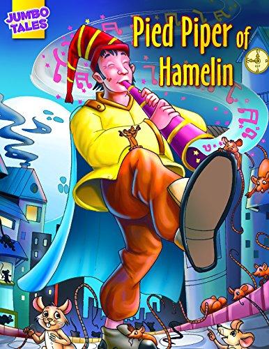 Pied Piper Of Hamelin: Pegasus