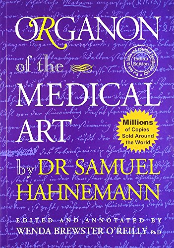 9788131909225: Organon of the Medical Art: 1