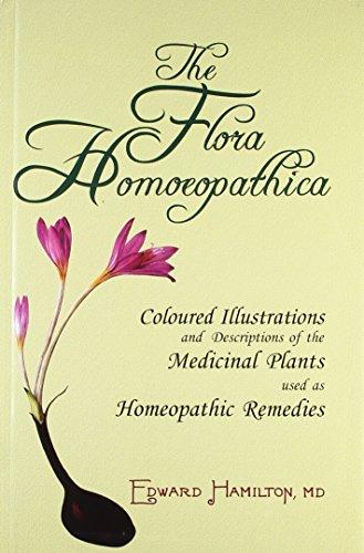 The Flora Homoeopathica: E. Hamilton