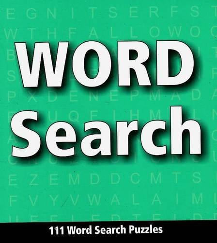 9788131909423: Word Search